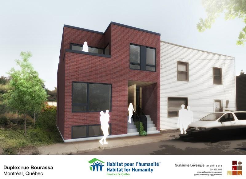 Habitat pour l'Humanité