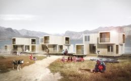 Transfert de connaissances et habitations collectives autochtones