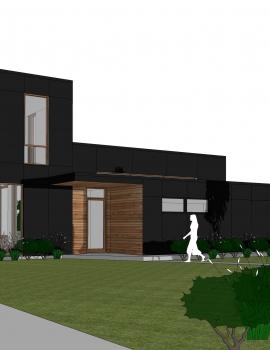 Laval House – 01, Qc