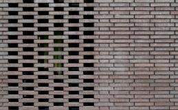 Détails de briques